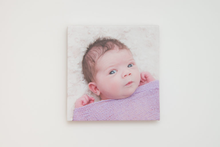 Premium Canvas - traditional wall art for your photos