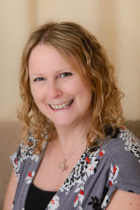 Image of owner of Shutterbaby, a South London newborn baby child family maternity & pet photographer